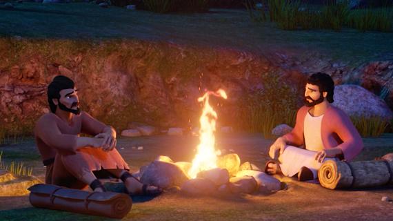 Disciples Discuss