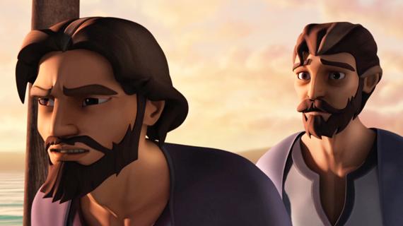 إنَّه يسوع