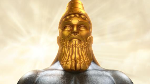 Nebuchadnezzars Nightmare