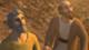 Ilie se desparte de Elisei