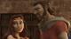 Rahav e salvată, împreună cu familia ei.