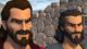 Sanbalat și Tobia îl întreabă pe Neemia