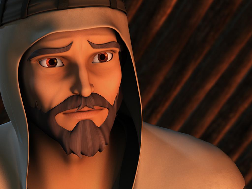 Daniel Isaac I Write Sins Not Tragedies