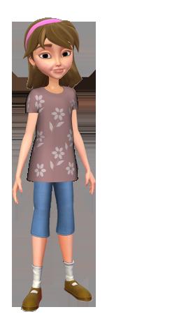 Alexa Dizon-Boo