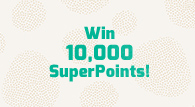 10,000 Superpoints