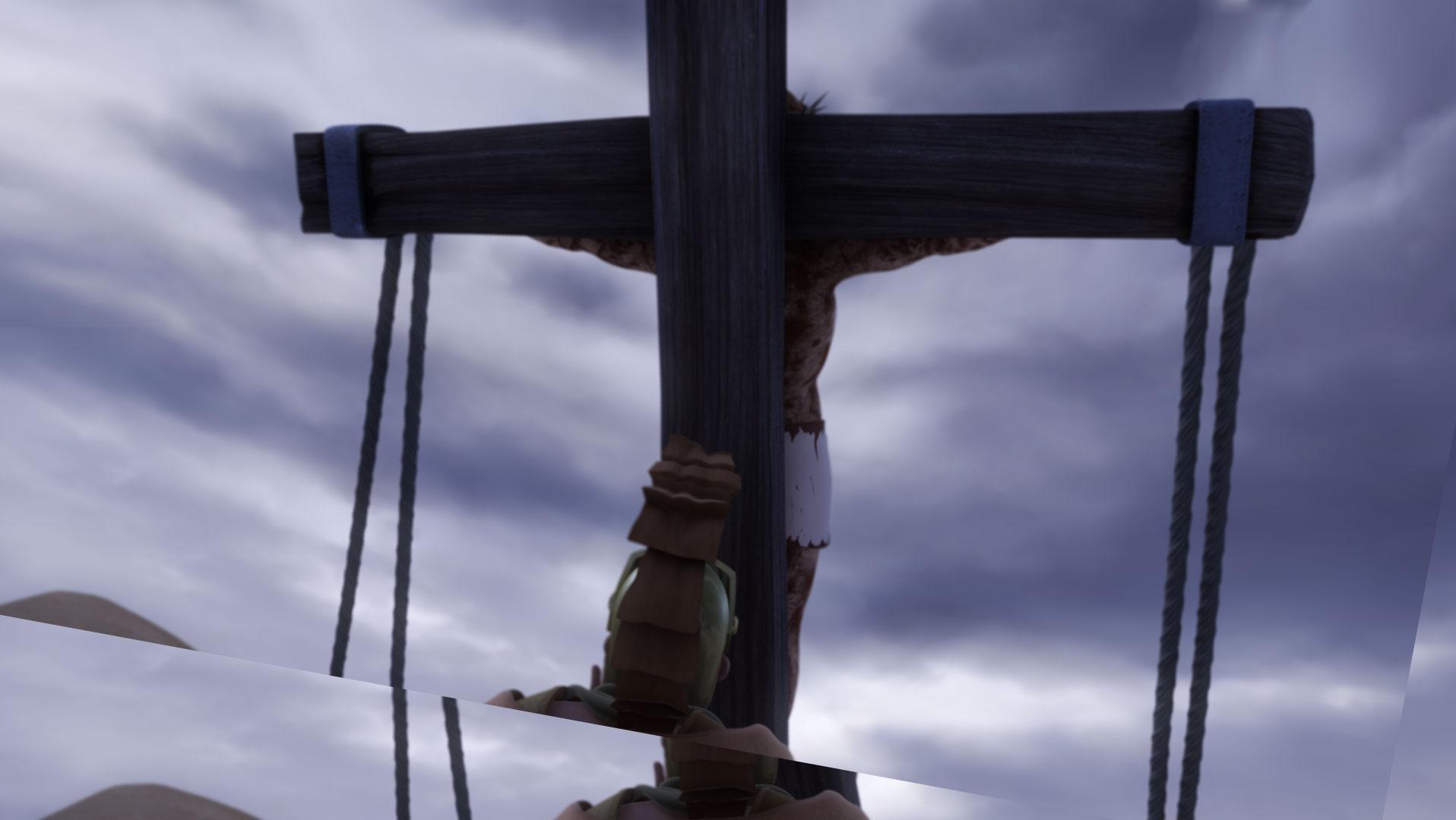<h2>Христос Воскрес!</h2>