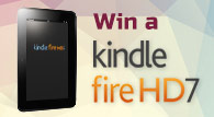 Kindle Fire HD7