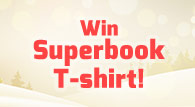 Superbook T-Shirt