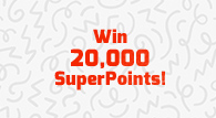 20,000 Superpoints