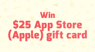 App Store Gift Card