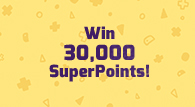 30,000 Superpoints