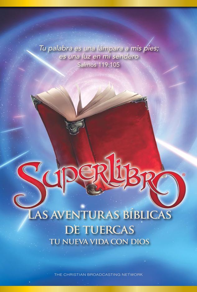Las aventuras bíblicas de Tuercas