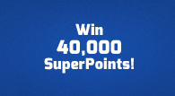 40,000 Superpoints