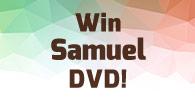 Samuel DVD