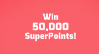 50,000 Superpoints
