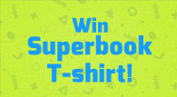 Superbook T-Shirt