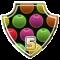 شجرة الثمار الرائعة: شارك باللعبة 5 مرات