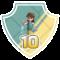 Chris and Joy's SuperSplash: Played 10 Times