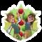 Amazing Fruit Tree: Scored 80,000 Points
