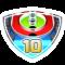 3-точкова стрелба: Сподели играта 10 пъти