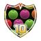 Amazing Fruit Tree: Share Game 10 Times