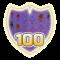 Retro-Robô: Jogou 100 Vezes