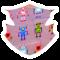 Retro Robot Match: Scored 35,000 Points