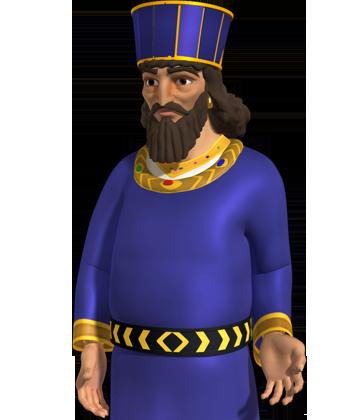Împăratul Ahașveroș