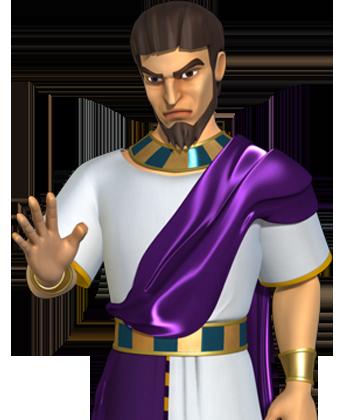 Царь Иерихона
