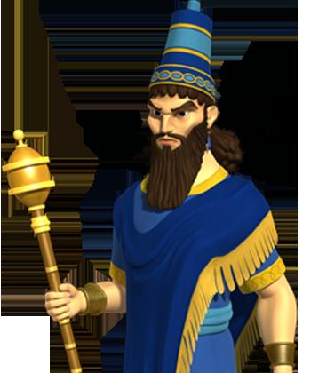 King Nebuchadnezzar (Jeremiah)