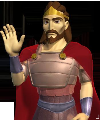 Rey Saúl