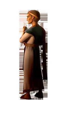 King Herod Agrippa