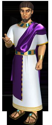 Împăratul Ierihonului