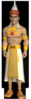 Pharaoh (Joseph)