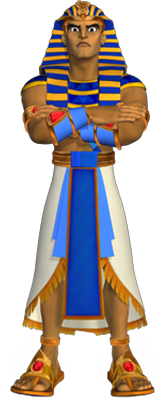 Pharaoh (Exodus)