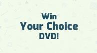 Your Choice DVD