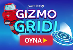 Gizmo Gridi