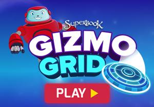 Gizmo Grid