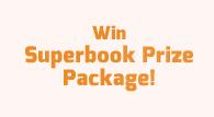Superbook Prize Package