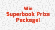 Superbook Prize Package
