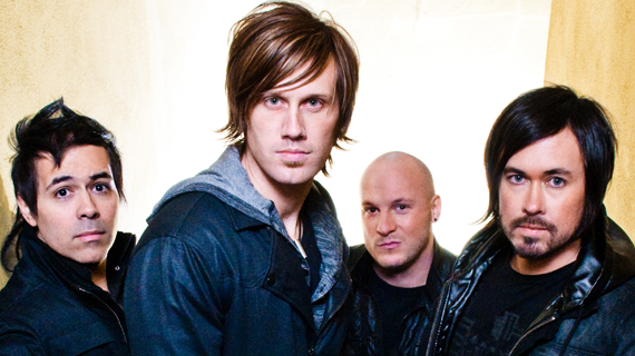 Building 429 Interview