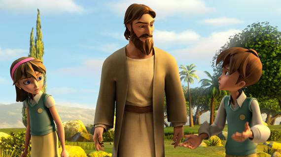 Philip - The Salvation Poem