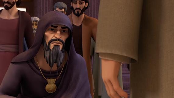 Simon the Sorcerer meets Philip