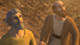 Elijah Departs Elisha