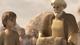 Илия перестраивает жертвенник