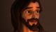 İsa Dua Ediyor