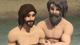 يوحنَّا يعمِّد يسوع