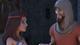 Раав договаривается с израильтянами