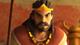 Împăratul Saul îl atacă pe David
